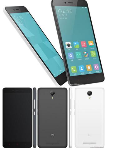 Hp Smartphone Xiaomi Redmi Note 2 4G LTE