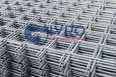 Pabrik Wiremesh Murah