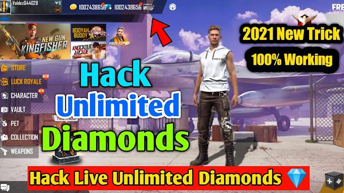 Free Fire Unlimited Diamonds Best Tips To Get