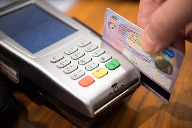 Cara Aman Belanja Online Dengan Kartu Kredit