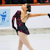 Alisson Perticheto set to compete the world figure skating championships in Sweden