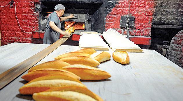 Ufak Gibi Görünen Ama Zengin Olmanızı Sağlayacak En İyi 7 İş Tavsiyesi - Ekmek Fırını Açmak - Kurgu Gücü