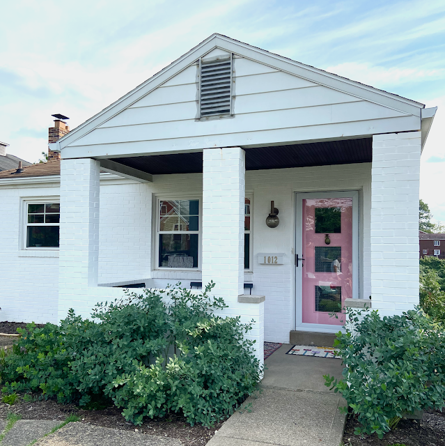 Our Painted House: One Year Later