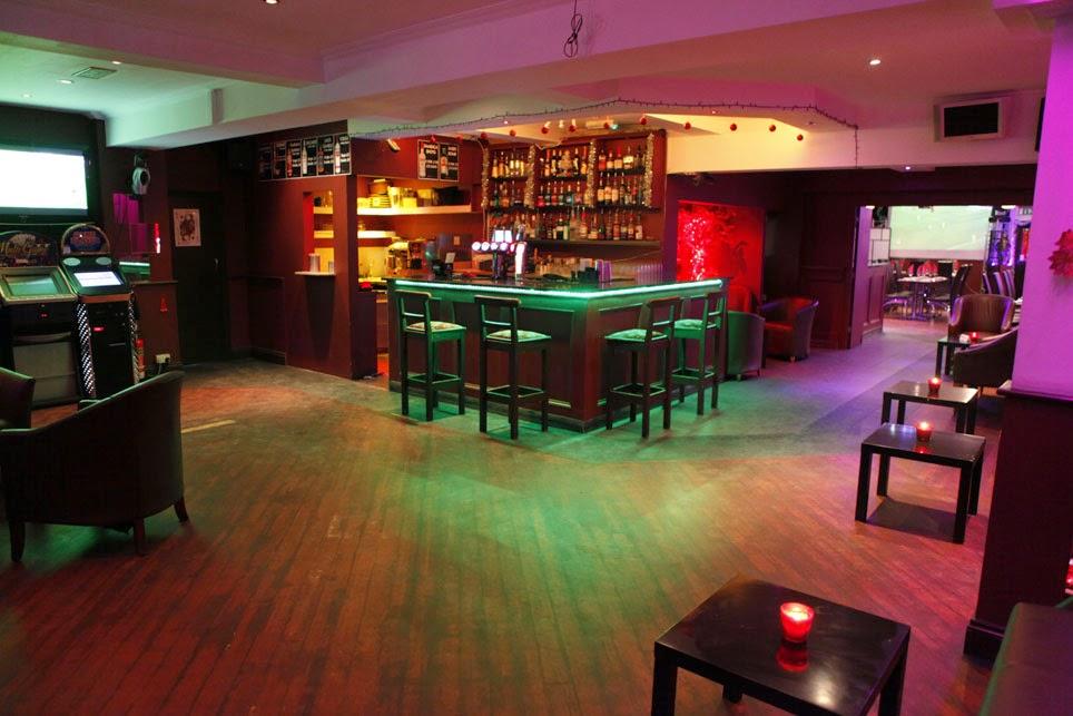 Asian clubbing in london