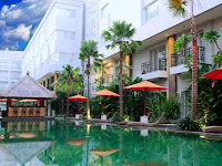 Inilah Jenis Akomodasi yang Tersedia di Bali, Hotel di Bali Salah Satunya
