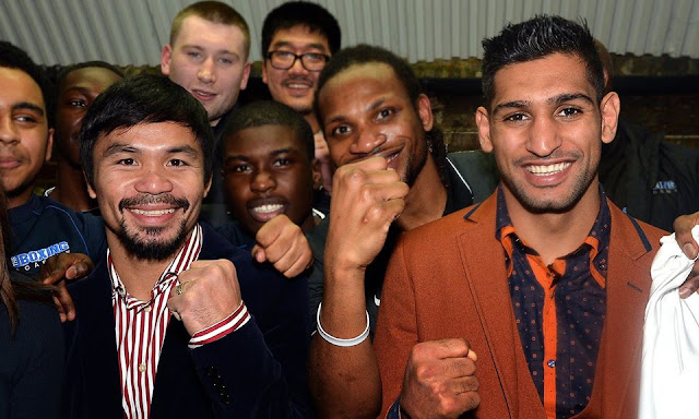World Boxing Organization