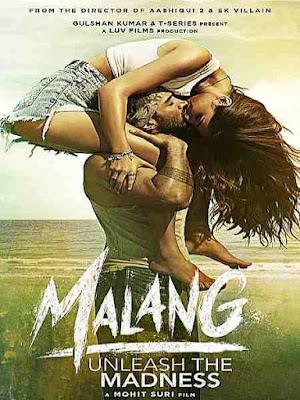 Malang Full Movie Download Filmyzilla HD 720p