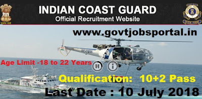 coast guard online application