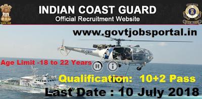 coast guard online application