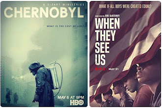 Çernobil | When They See Us
