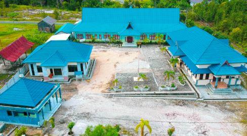 Alamat Lengkap dan Nomor Telepon Kementerian Agama Se-Kalimantan Tengah