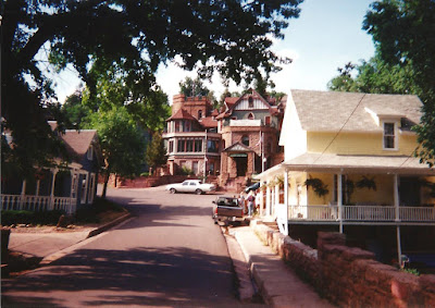 Manitou Springs Historic District