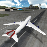 Airplane Flight Pilot Simulator Mod Apk