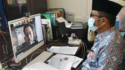 Wako Hendri Septa Jadi Narasumber Kuliah Umum di UNP