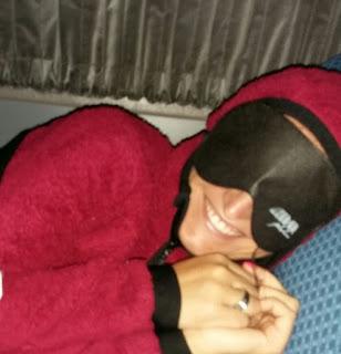 ADO Bus Notturno per Oaxaca seconda tappa del nostro viaggio in Messico