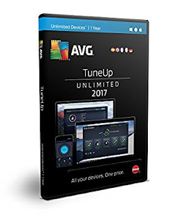 AVG PC TuneUp 2017 Serial Key Solved 100% 2017