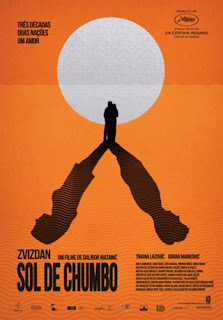 Sol de Chumbo - Poster & Trailer