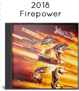 2018 - Firepower