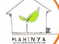 8 New Job Vacancies at The Mahinya Training Centre Tanzania, Agronomy   Deadline: 26th September, 2019