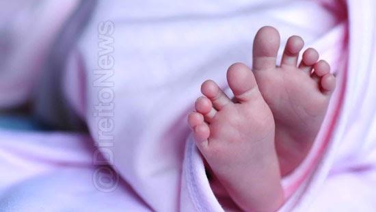 crianca danos fisicos neurologicos parto prematuro