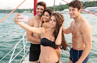 yacht internet, 4g, lte, bahamas, usa, europe