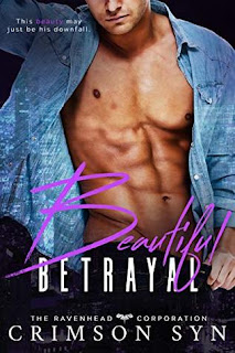 Beautiful Betrayal by Crimson Syn