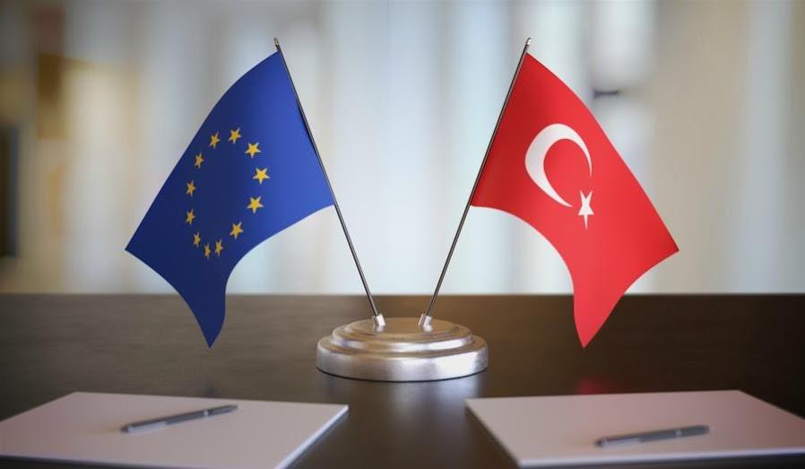 Το διττό μήνυμα των Βρυξελλών στην Τουρκία