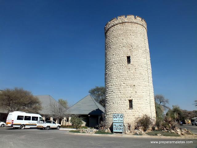 Outjo Namibia