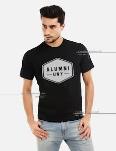 baju mahasiswa tshirt alumni uny men