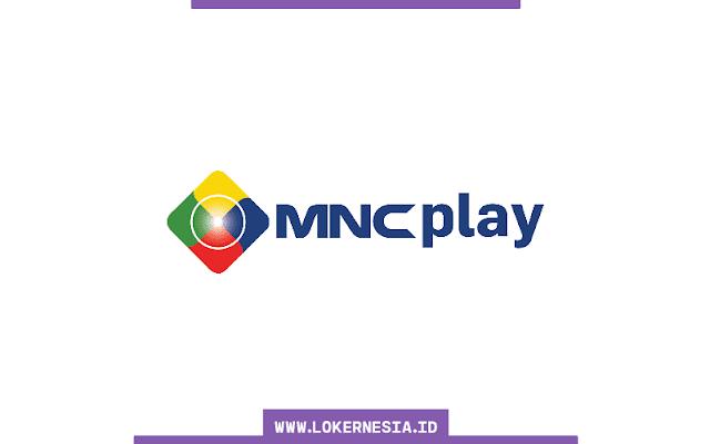 Lowongan Kerja MNC Play Januari 2021