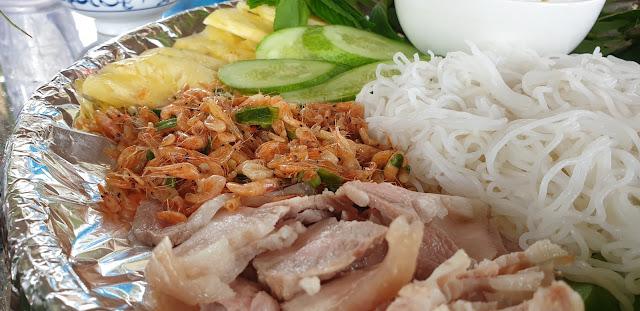 Các món ăn nên thử khi du lịch Hồ Trị An
