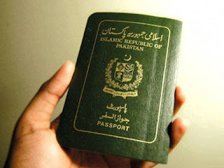 book pakistan embassy appointment online