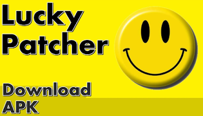 Game Yang Gampang di Cheat Lucky Patcher