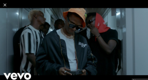 Wizkid – Ghetto Love (Video)