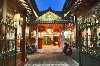 Daftar Hotel Murah di Yogyakarta Sekitar Malioboro