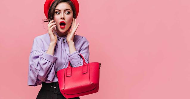 How do I choose the right handbag?