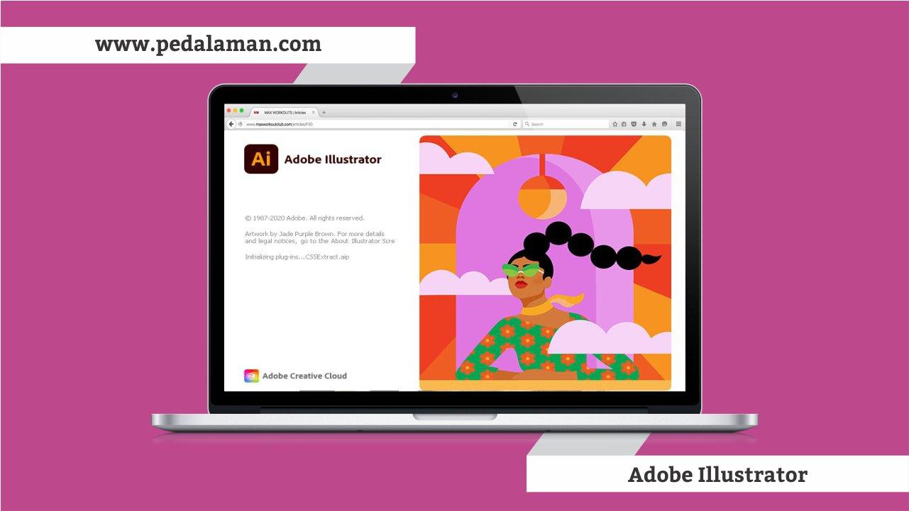 Adobe Ilustrator