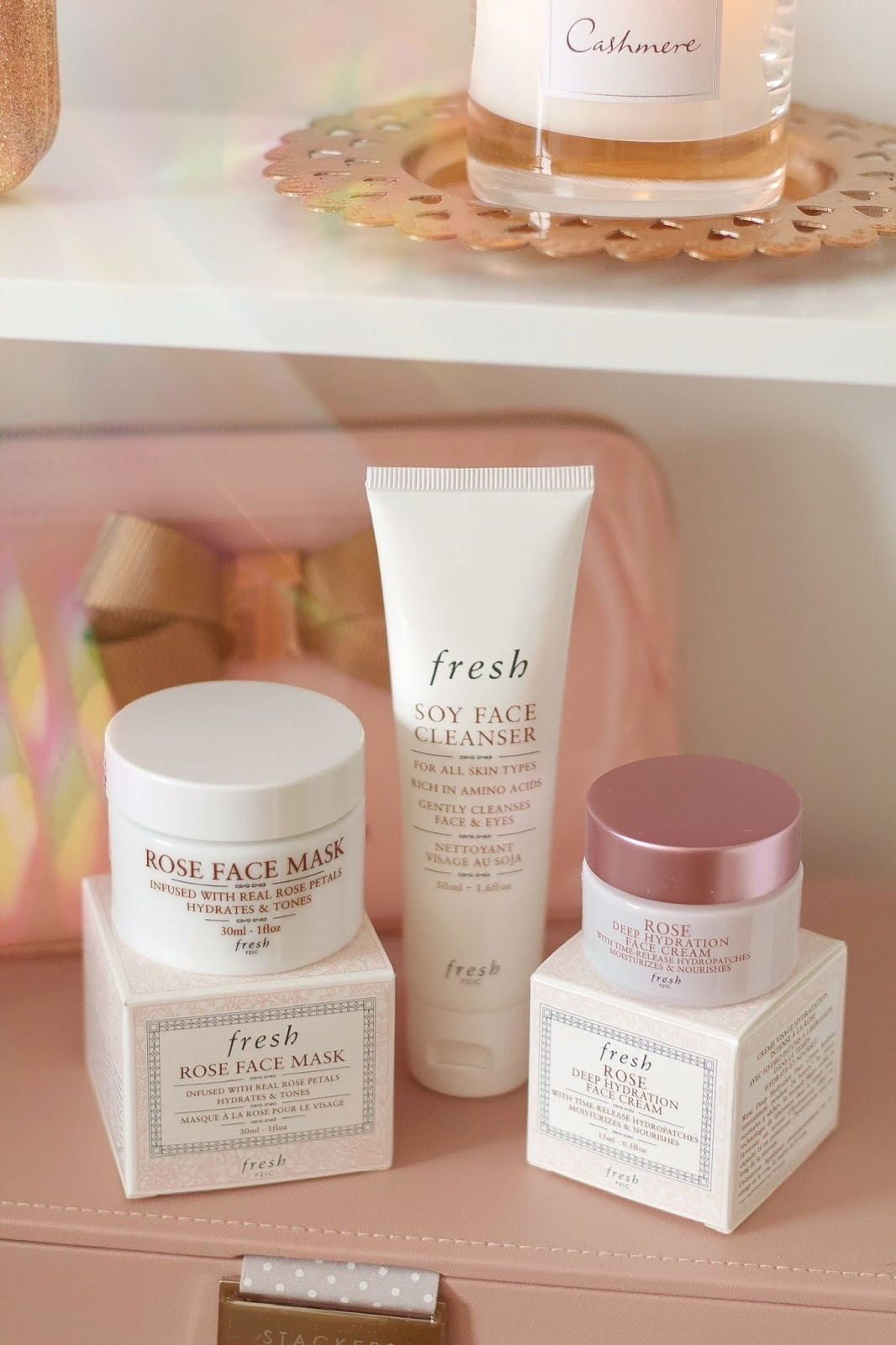 Fresh skincare review