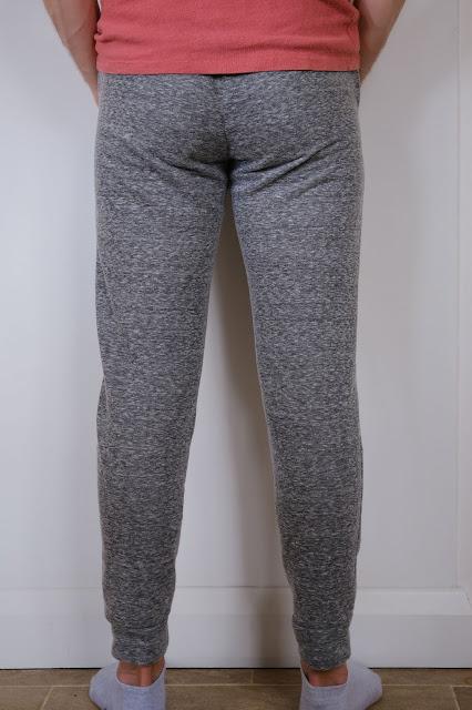 true bias men's hudson pants