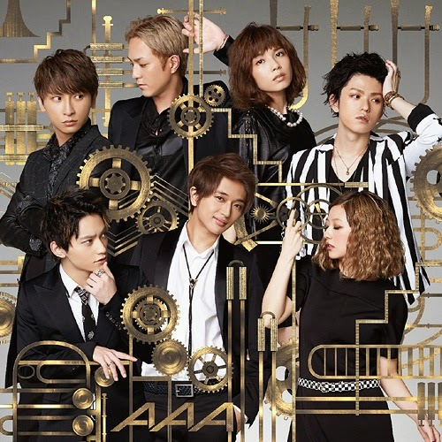 AAA :: WAY OF GLORY (CD+DVD) - J-Music Italia