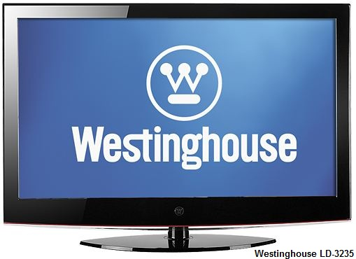 Westinghouse LD-3235 LED-LCD HDTV review