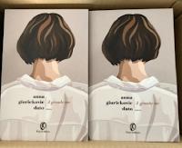 """Vinci gratis una copia del romanzo """"Il grande me"""" di Anna Giurickovic Dato"""