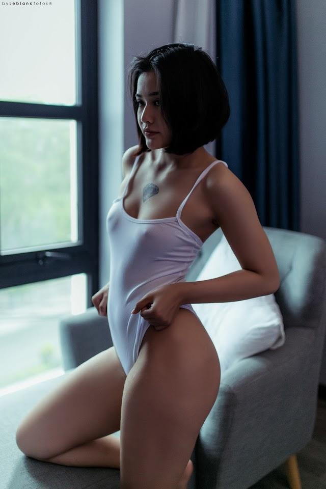 Amateur Viet girl