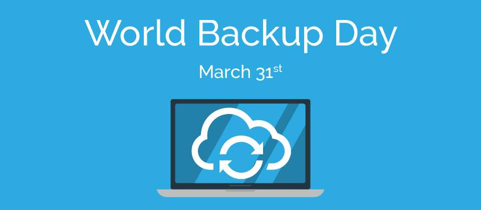 World Backup Day Wishes for Instagram