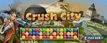 Crush City hilesi 2014