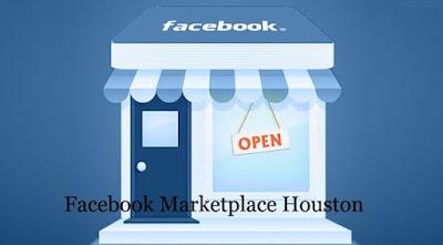 Facebook Marketplace Houston