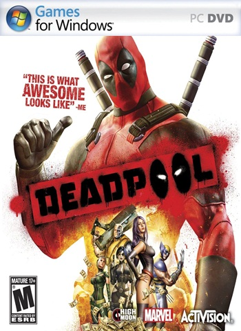 Deadpool PC Full Español FLT
