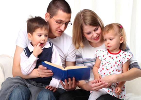 Pentingnya Pendidikan Keluarga bagi Anak