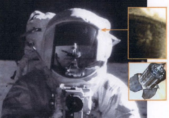 5 teori konspirasi neil armstrong tidak mendarat di bulan