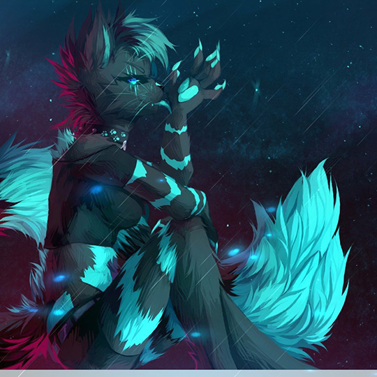 Furry Anthros Wallpaper Engine
